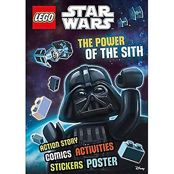 Lego Star Wars: De kracht van de Sith (activiteit boek met Stickers) (Lego Star Wars activiteit boeken)