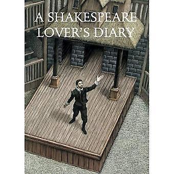 Shakespeare Lover's Diary