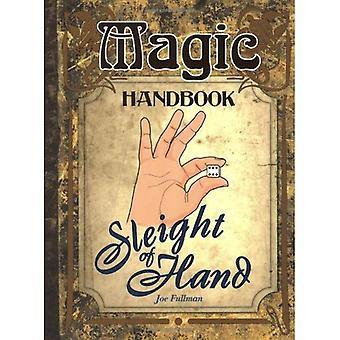 Sleight of Hand (magische handboek)