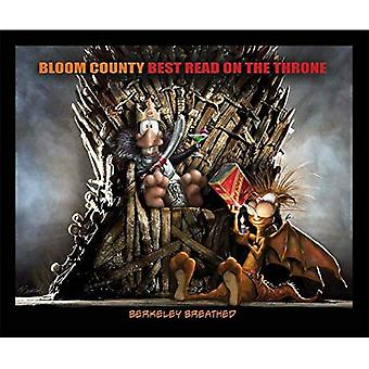 Bloom County: Best Read on� the Throne