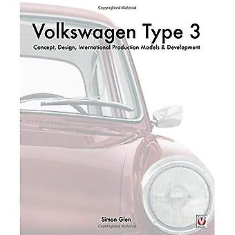 Boken av Volkswagen typ 3