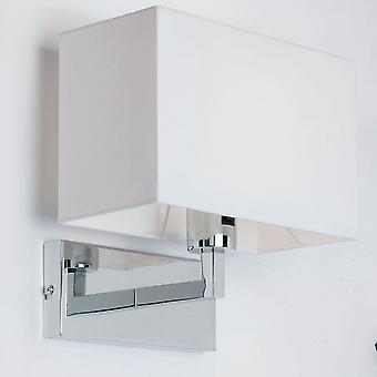 Luz da parede interior flautim - Endon 96751-CH
