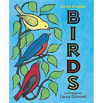 Birds [Board book]
