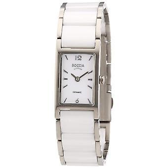 Boccia 3201-01-watch