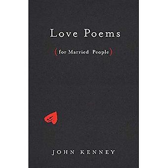 Poèmes d'amour pour les personnes mariées