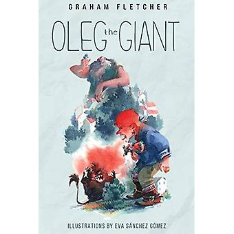 Oleg The Giant