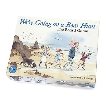 Paul Lamond We're Going on a Bear Hunt Board Game