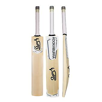 Kookaburra 2019 Ghost React Alternative Willow Junior Cricket Bat White/Black