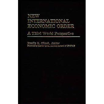 Neue internationale Wirtschaftsordnung A Dritte-Welt-Perspektive von Ghosh & Pradip