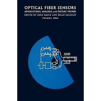 Optical Fiber Sensors Applications Analysis and Future Trends by Culshaw & Brian