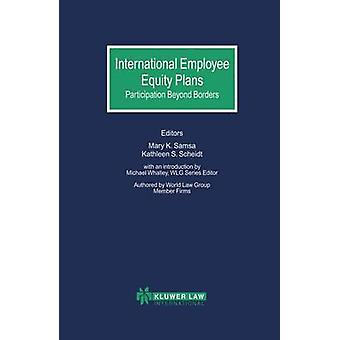 International Employee Equity Plans Participation Beyond Borders by Samsa