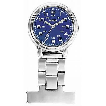 Lorus Ladies Nurse Fob RG251DX9 Watch