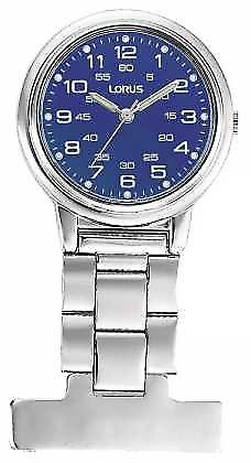 LorusLadiesNurseFobRG251DX9 Watch