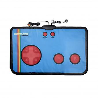 thumbsUp Retro Gaming Mat