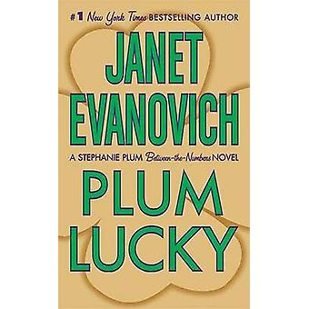 Plum Lucky by Janet Evanovich - 9780312377649 Book