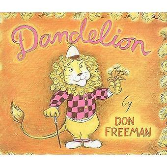 Dandelion by Don Freeman - Don Freeman - 9780812427127 Book