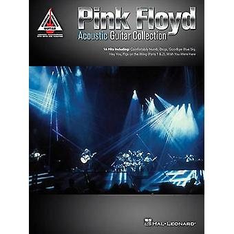 Pink Floyd - Acoustic Guitar Collection by Roger Waters - 97814803538