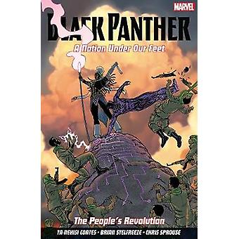 Black Panther - A Nation Under Our Feet Volume 3 - The People's Revolut