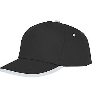 Bullet Nestor 5 Panel Cap mit Piping