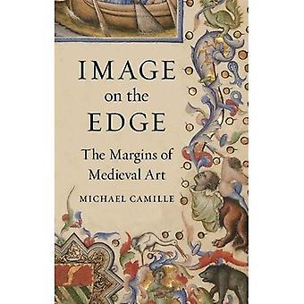 Beeld op de rand: de marges van de middeleeuwse kunst