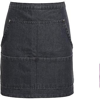 Premier - Jeans Stitch Denim Waist Apron