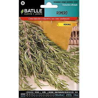 Batlle Rosemary (Tuin , Tuinieren , Zaden)