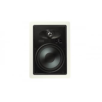 Heco install INW 602, high end mounting speaker, 2-way, 100/180 Watt Max, 1 piece, B-stock