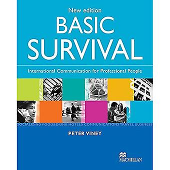 New Edition Basic Survival: Level 2: Student Book with CDs