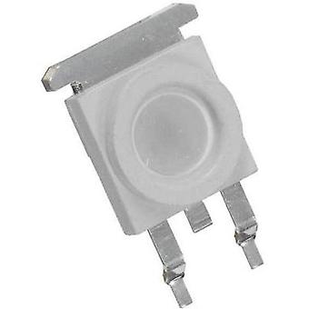 HighPower LED Cold white 1.5 W 30 lm 110 °