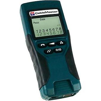 Psiber Data CM400 Cable tester