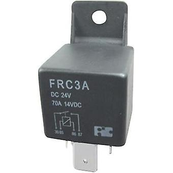Automotive relay 24 Vdc 70 A 1 maker FiC FRC3A-DC24V