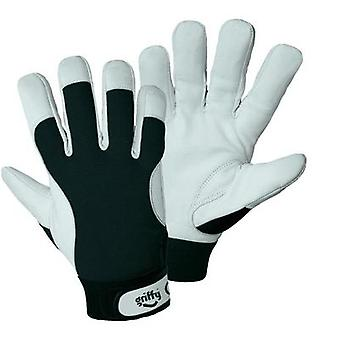 Winter mounting gloves Griffy