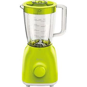 Blender Philips HR2105/40 400 W gul