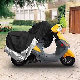 Motorcycle Bike Cover Travel Dust Storage Cover For Honda Forza Scooter