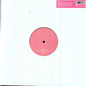 Dntel - Anywhere chiunque (Remix) [Vinyl] USA importare