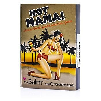 Thebalm Hot Mama! Shadow/ Blush - 7.08g/0.25oz