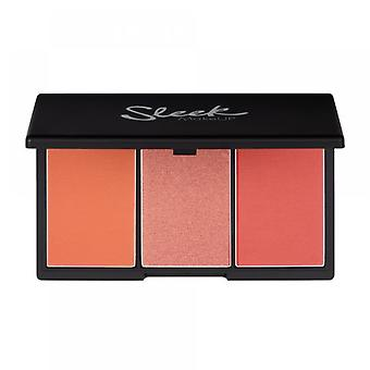 Sleek Make Up Blush Palette Blush By 3 (Woman , Makeup , Face , Blushers)