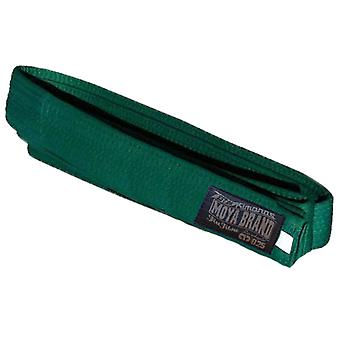 Moya Brand Kid's BJJ Rank Green Belt