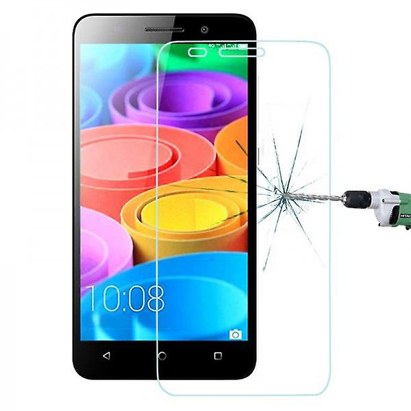 Premium 0.3 mm armoured glass shock film for Huawei Ascend Y530