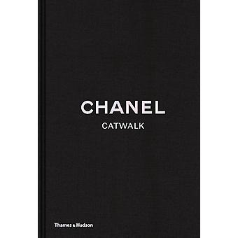 Chanel Catwalk: The Complete Karl Lagerfeld Collections (Hardcover) by Mauries Patrick Sabatini Adelia
