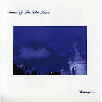 Sound of the Blue Heart - Beauty? [CD] USA import