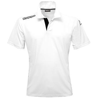 Juego de camiseta de Kappa camiseta Polo SICET KAPPA4GOLF 302RYR0 hombre