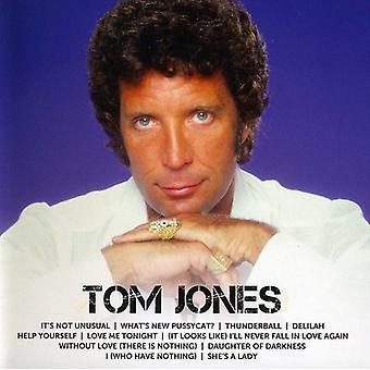Tom Jones - importación USA icono [CD]