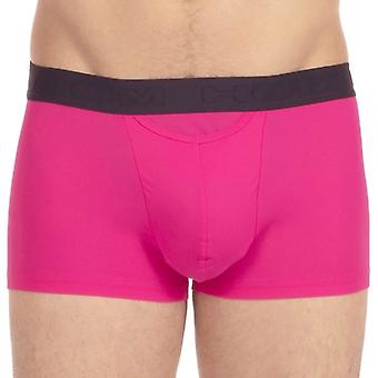 HOM HO1 Amigo Boxer Brief, Pink, X-Large