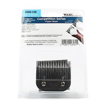 Wahl 2356-100 Competition Series Clipper Blade 1.8mm