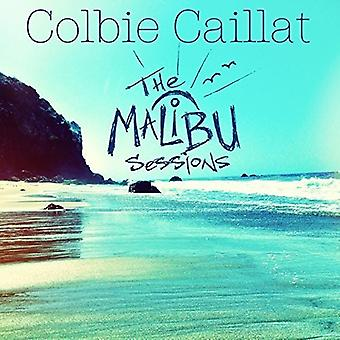 Colbie Caillat - importation USA Malibu Sessions [CD]