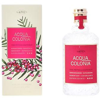 4711 4711 Acqua Colonia Pepper Pink Grapefruit Eau De Cologne 170ml (Perfumes , Perfumes)