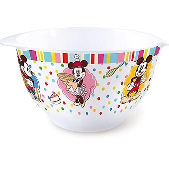Disney Mickey Mouse melamin skål skål kage Design