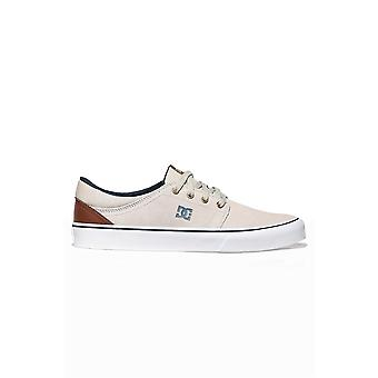 DC Shoes Trase S ADYS300206TAN Herrenschuhe