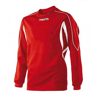 Macron Mekong Training Jersey (red)